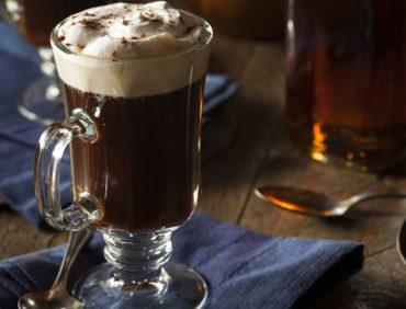 Receitas Especiais – Cappuccino Especial