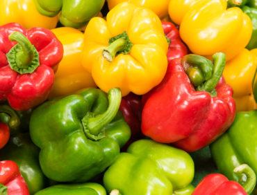 Benefícios dos Alimentos – Pimentão