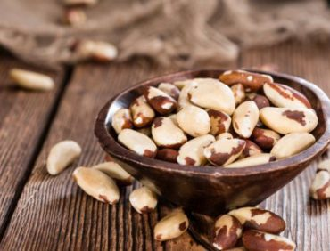 Benefícios dos Alimentos – Castanha do Pará