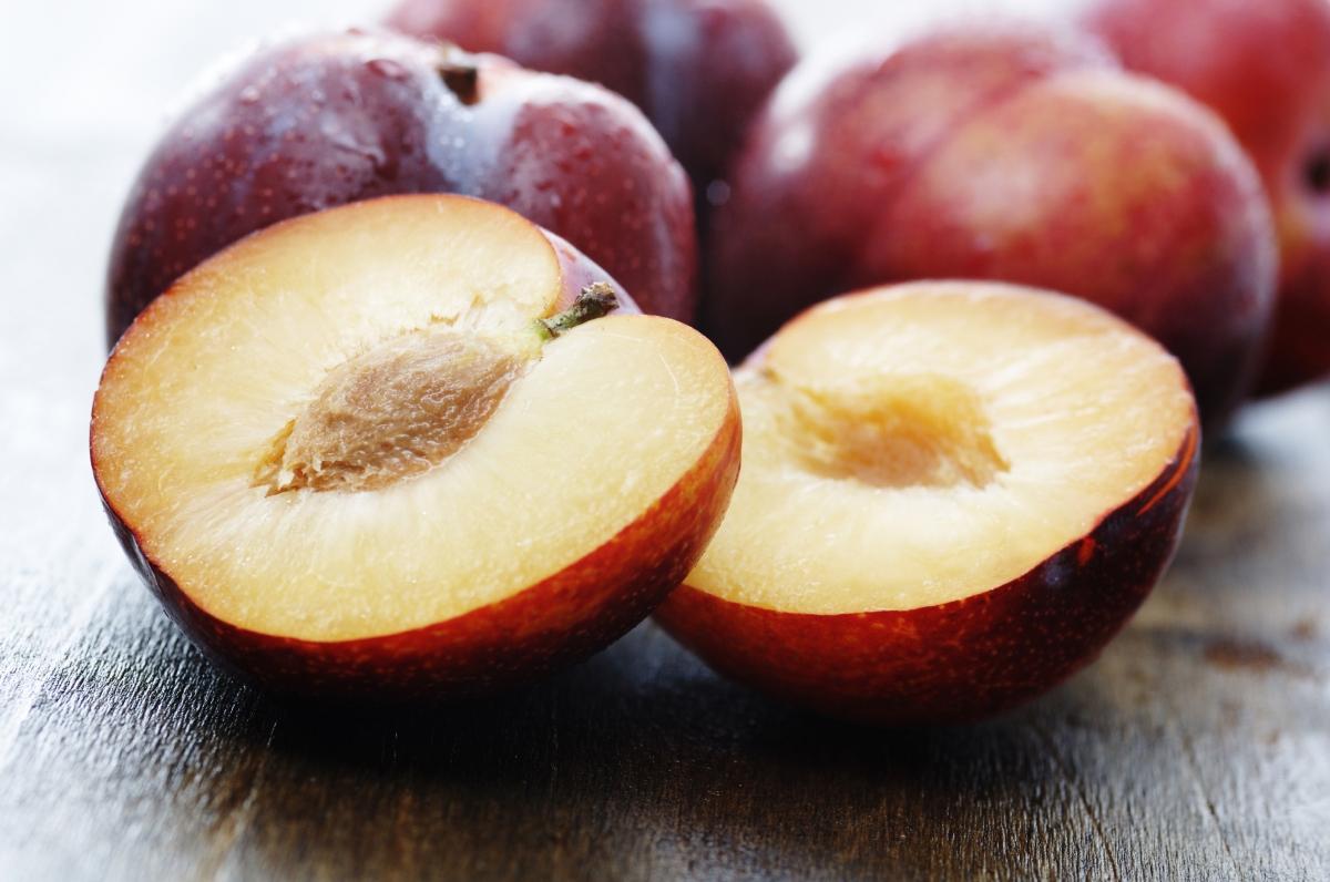 Benefícios dos Alimentos – Nectarina