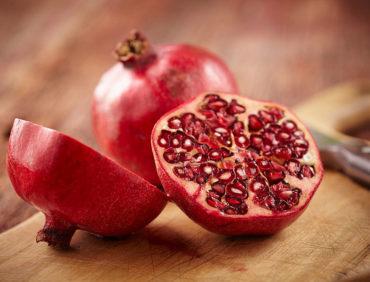 Benefícios dos Alimentos – Romã