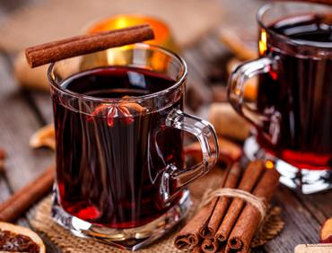 Receita de Festa Junina – Vinho Quente